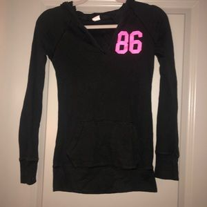 Women's PINK thermal